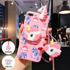 case, pink, casing, Apple