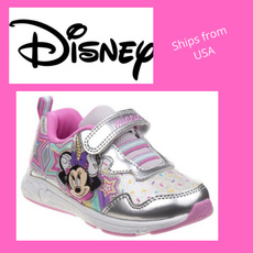 Sneakers, Mouse, Disney