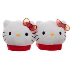 Slippers, notag, Sanrio Hello Kitty, Kitty