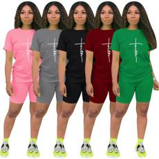 Tops & Tees, Plus Size, Christian, Shirt