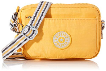 Bags, notag, Yellow, Shoulder Bags