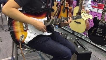 Guitars, Electric, Kit