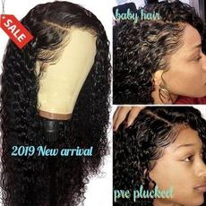 wig, Remy Hair, human hair, Baby