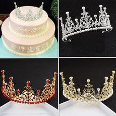 fiesta, Pastels, princesscrown, birthdaycrown