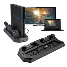 Playstation, Video Games, ps4verticalstandcooling, ps4coolingfanstand