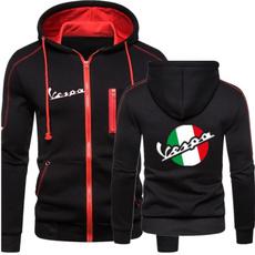 vespahoodie, hoodiesformen, vespa, Fashion