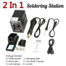 weldingsolderi, repairtool, Mobile, reworksolderingstation