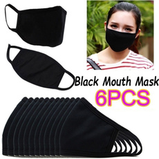 Cotton, mouthmask, unisex, Masks
