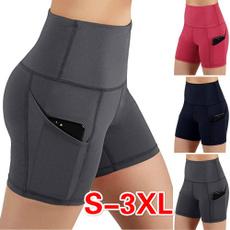 Summer, cottonshort, Plus Size, skinny pants