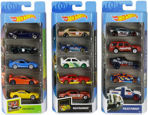 diecast, Exotic, nightburnerz, $15