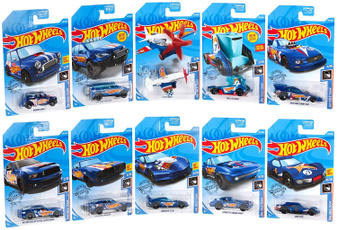 diecast, Mini, exclusive, Hot