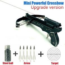 supercrossbow, Mini, powercrossbow, Outdoor