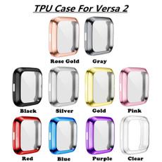 case, TPU Case, Waterproof, Watch