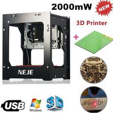 Printers, Laser, usb, engraver