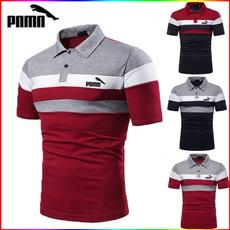 Summer, Fashion, Shirt, Golf Shirts