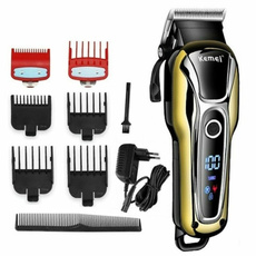 clipper, Razor, Electric, Trimmer