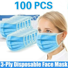 respirator, ffp2, Elastic, Face Mask
