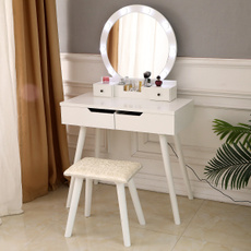 makeupdesk, Home Decor, Beauty, lights