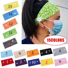 facemaskholder, maskband, Beauty, Sport