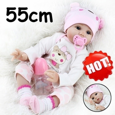 Toy, Gifts, realisticbabydoll, doll