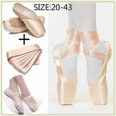 Ballet, Cover, shoesballet, Women's Fashion