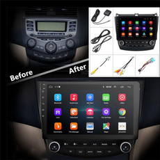 androidcargpsplayer, Car Electronics, Honda, carstereoplayer