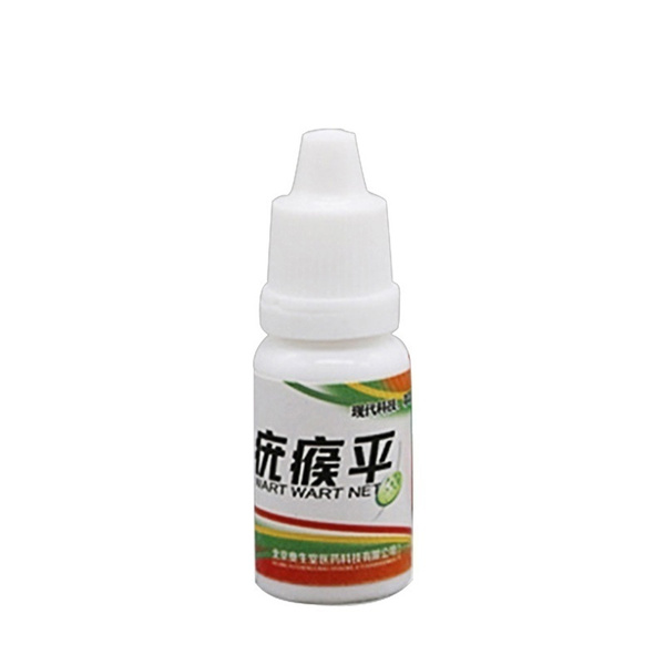 Wart Removal Safe For Sensitive Skin Dr Recommended All Natural Pain Free Acid Free Patented Treatment For Common Warts Facial Warts 10ml Body Warts Treatment Cream Foot Care Cream Skin Tag Remover
