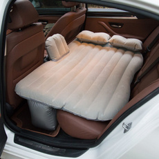 carinflatablebed, carseatinflatablemattre, cartentbed, Pillows