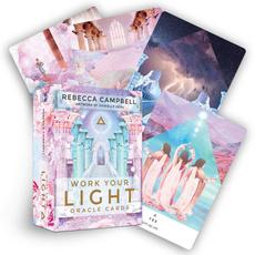 witchcraft, lights, Entertainment, tarotdeck