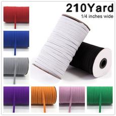 Spandex, Fabric, Elastic, Sewing