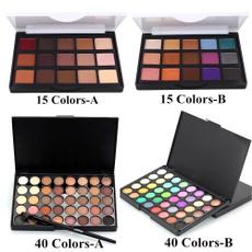 Eye Shadow, Makeup, Beauty, Colorful