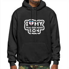 Casual Hoodie, Love, Sports & Outdoors, Sweaters