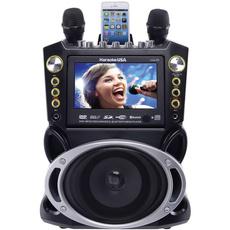 karaokeplayer, Machine, Bluetooth, portablepersonalelectronic