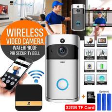 doorbell, ringdoorbell, homesecurity, antitheft