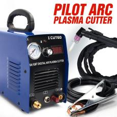 Machine, pilotcuttingmachin, icut60p, igbt