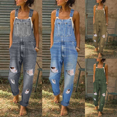 womens jeans, Fashion, Summer, rippedjean