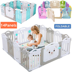 Baby, Foldable, homeindoor, playfence
