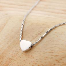 Sterling, Heart, Love, women necklace
