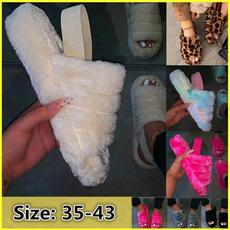 Sandals & Flip Flops, Flip Flops, fursandal, fur