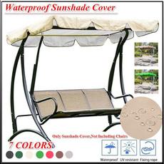 Exterior, Garden, Waterproof, hammockswing