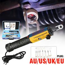 Mini, miniductor, automotiveflamelessheat, Automotive