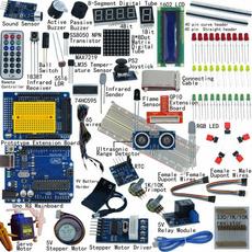 beginner, arduino, 1602, r3
