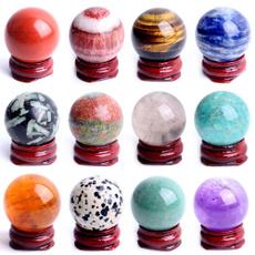 amethystball, Home Decor, Crystal, crystalsphere