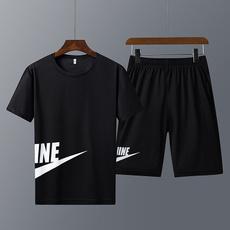 costumedétépourhomme, Shorts, Sports Wear, Fitness