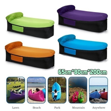 Outdoor, camping, airbed, Sofas