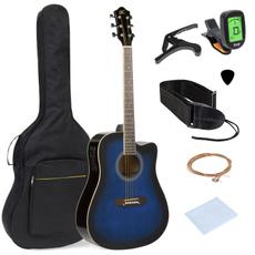 case, Blues, Electric, Acoustic Guitar