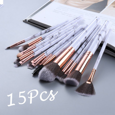 makeupbrushesamptool, Professional Makeup Brush Set, Makeup, eye