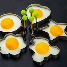 Steel, Kitchen & Dining, Love, Eggs