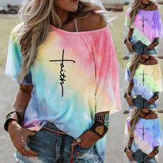 gradientcolor, faith, Moda, Ladies Fashion