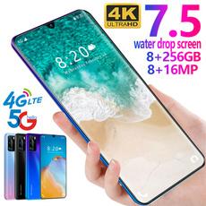 fullscreen, Smartphones, iphone, waterdropscreen